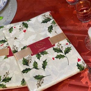 Lenox tablecloth